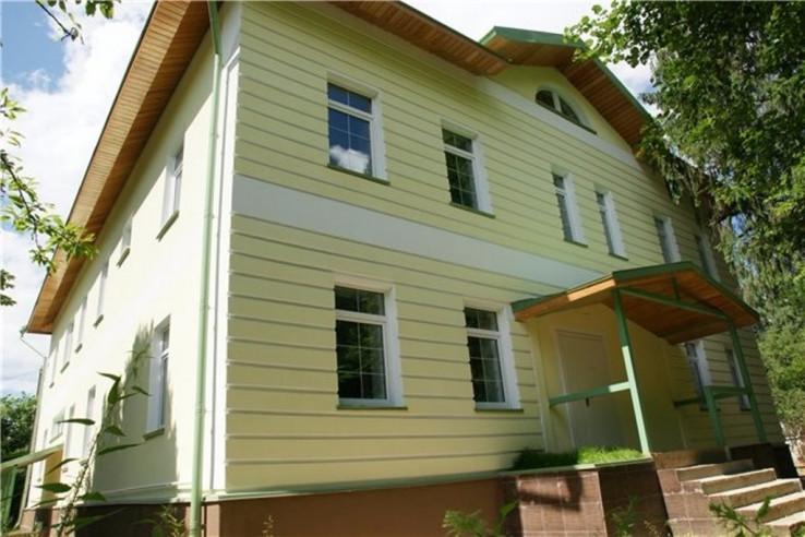 Pogostite.ru - Хостел на Фирсановке Хотел Хот | ж/д станция Фирсановская #1