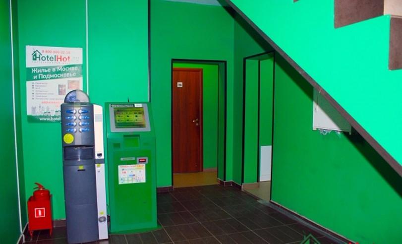 Pogostite.ru - Хостел на Фирсановке Хотел Хот | ж/д станция Фирсановская #3