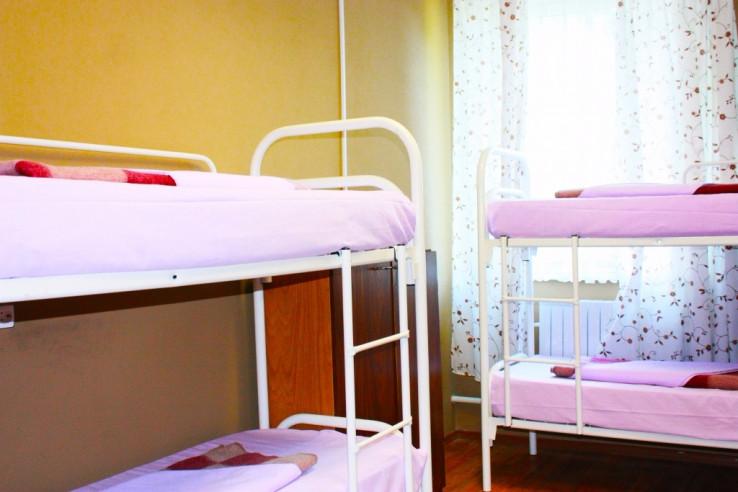 Pogostite.ru - Хостел Выхино Хотел Хот | Хотел Хот сеть | Wi-Fi #6