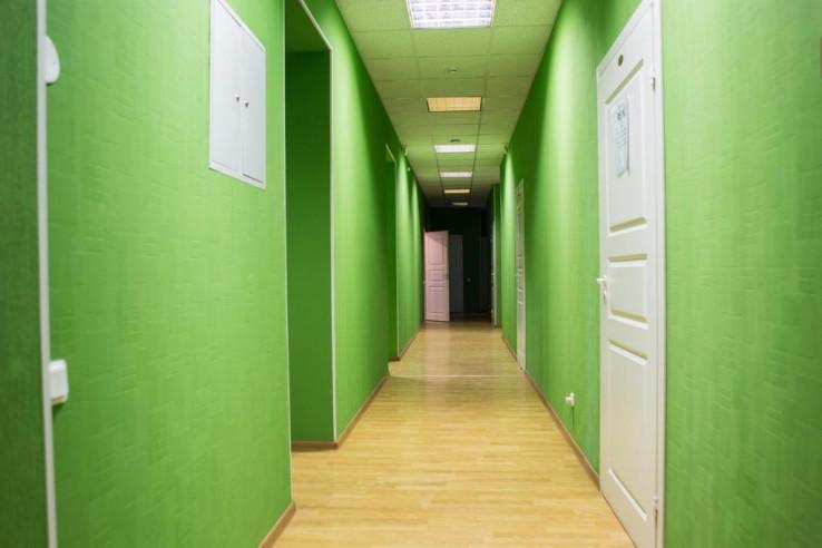 Pogostite.ru - Гостиный дом на Невском #21