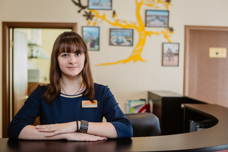 Pogostite.ru - Теремок Московский | Тверь | Парковка #20