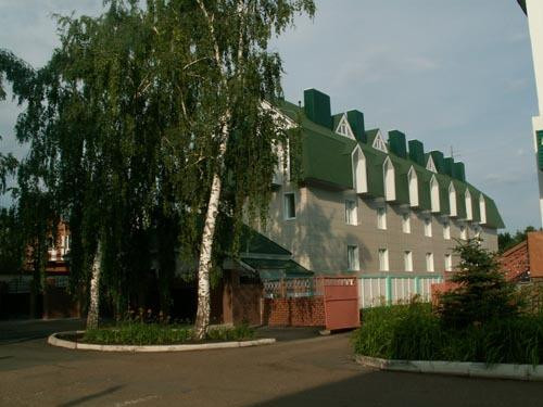 Pogostite.ru - Комфорт | Башкирия, Стерлитамак | Wi-Fi #2
