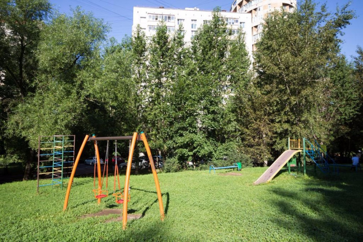 Pogostite.ru -  на Ельнинской 11/1 | м. Молодежная | парковка #4