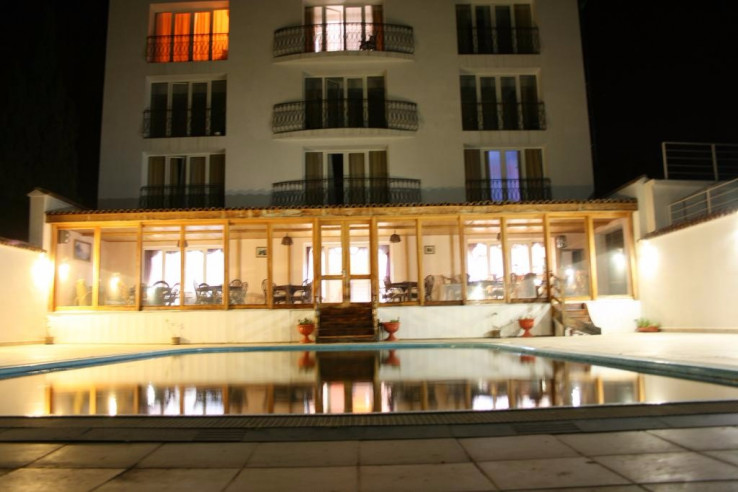 Pogostite.ru - Парк Отель Симеиз | Симеиз | 90 метров от галечного пляжа | Wi-Fi | #5
