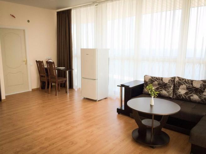Pogostite.ru - Парк Отель Симеиз | Симеиз | 90 метров от галечного пляжа | Wi-Fi | #17