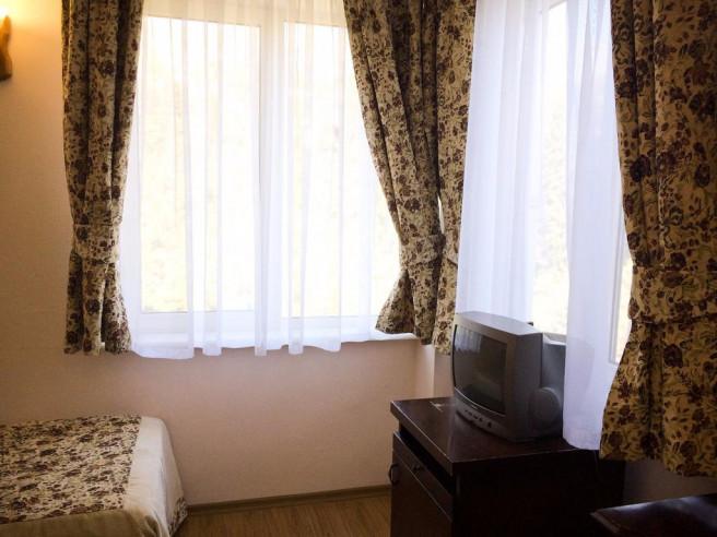 Pogostite.ru - Парк Отель Симеиз | Симеиз | 90 метров от галечного пляжа | Wi-Fi | #25