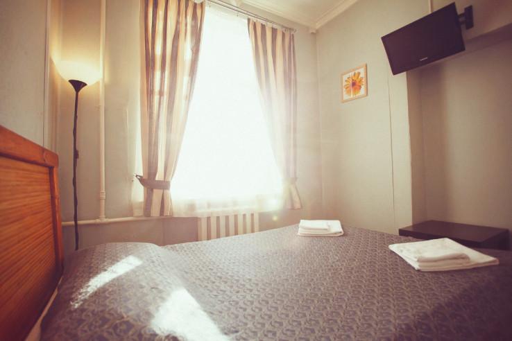 Pogostite.ru - ОТДЫХ-5 мини-отель (м. Люблино) #4