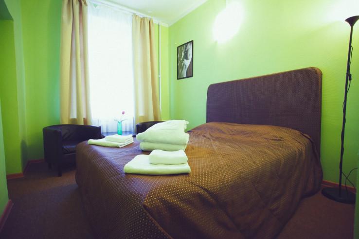Pogostite.ru - ОТДЫХ-5 мини-отель (м. Люблино) #3