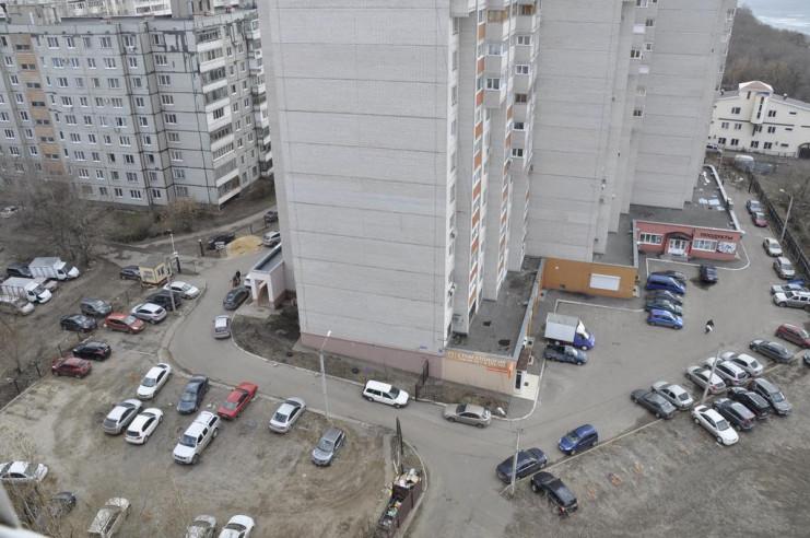 Pogostite.ru - АПАРТАМЕНТЫ НА ДМИТРОВА | Воронеж | 16 км от аэропорта #1