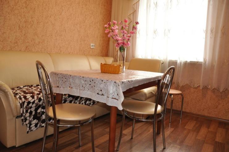 Pogostite.ru - АПАРТАМЕНТЫ НА ДМИТРОВА | Воронеж | 16 км от аэропорта #6