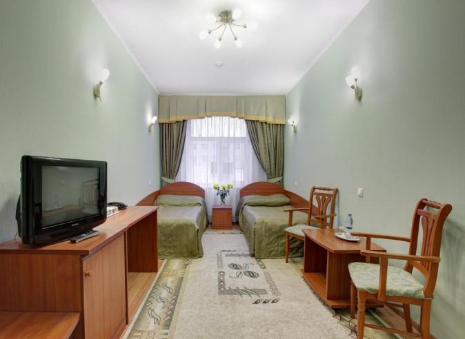Pogostite.ru - Норд Хаус - Nord House | м. Пионерская | Парковка #5