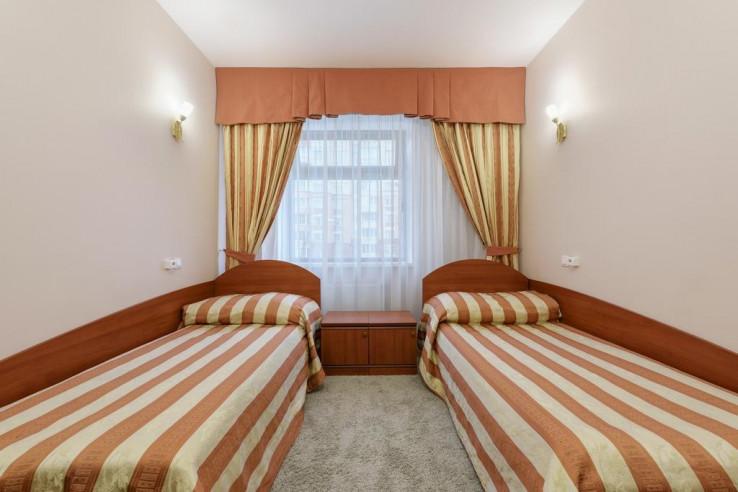Pogostite.ru - Норд Хаус - Nord House | м. Пионерская | Парковка #14