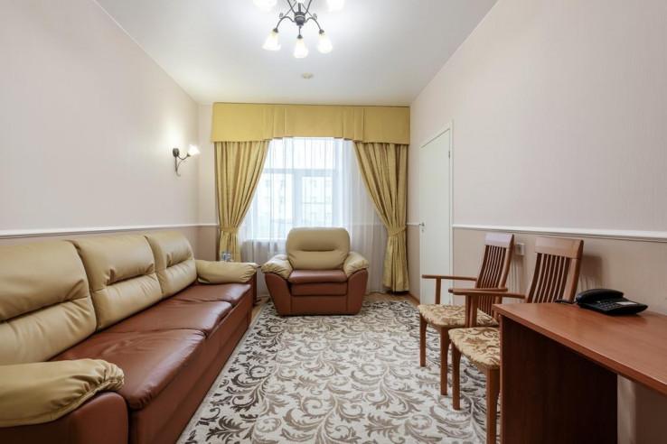 Pogostite.ru - Норд Хаус - Nord House | м. Пионерская | Парковка #7