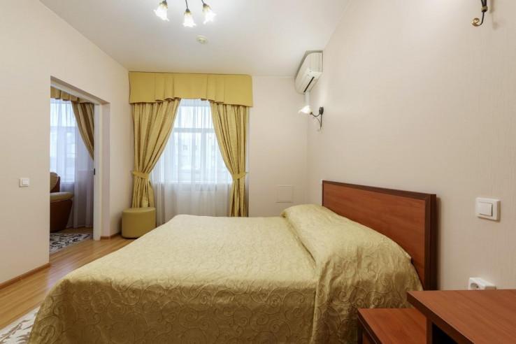 Pogostite.ru - Норд Хаус - Nord House | м. Пионерская | Парковка #18