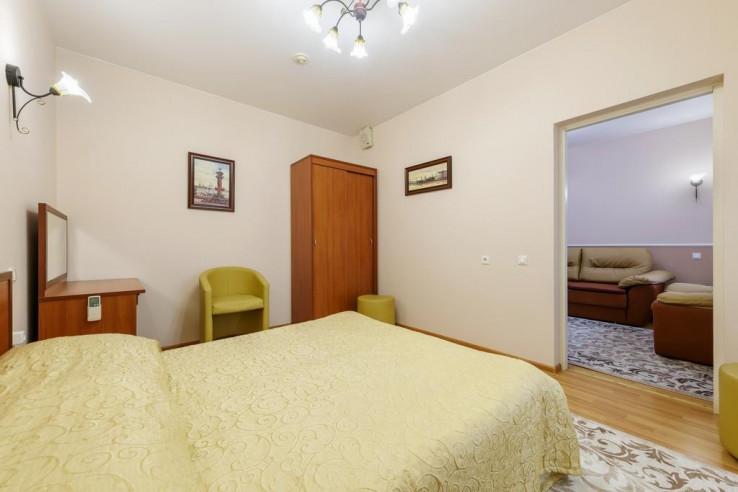Pogostite.ru - Норд Хаус - Nord House | м. Пионерская | Парковка #20