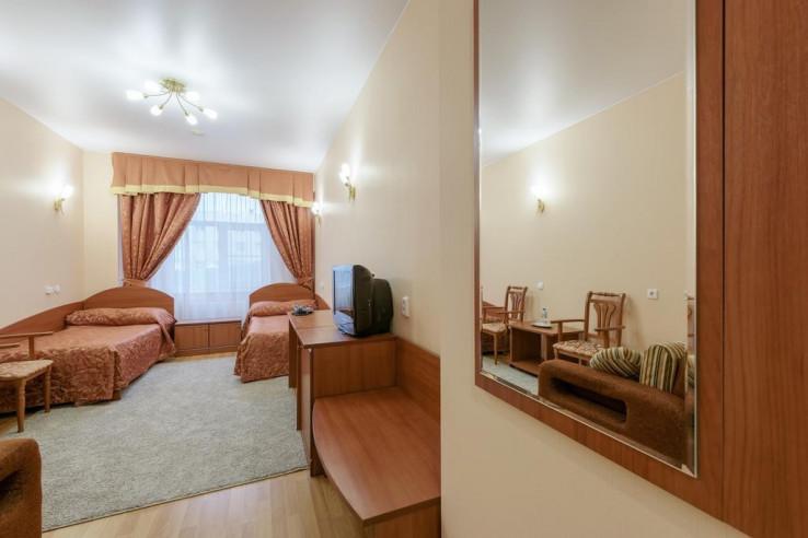 Pogostite.ru - Норд Хаус - Nord House | м. Пионерская | Парковка #10