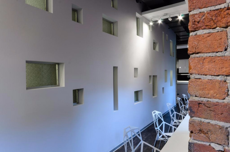 Pogostite.ru - CAPSULA - КАПСУЛА Капсульный отель | м. Таганская, Марксистская | Парковка #10
