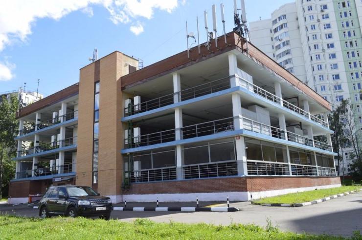 Pogostite.ru - KOKOS - КОКОС | м. Планерная | Общая кухня | Парковка #2