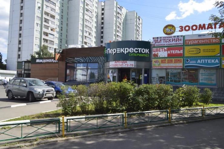 Pogostite.ru - KOKOS - КОКОС | м. Планерная | Общая кухня | Парковка #1