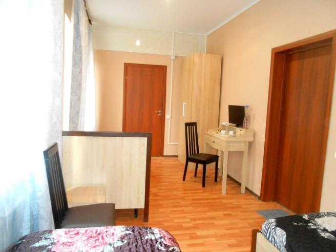 Pogostite.ru - Мини-отель на Центральной 72 | Видное | Парковка #10