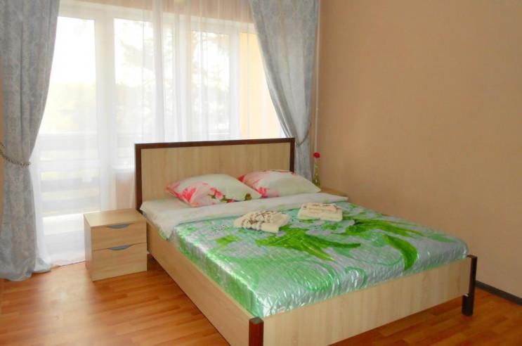 Pogostite.ru - Мини-отель на Центральной 72 | Видное | Парковка #12