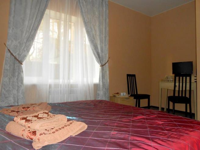 Pogostite.ru - Мини-отель на Центральной 72 | Видное | Парковка #14