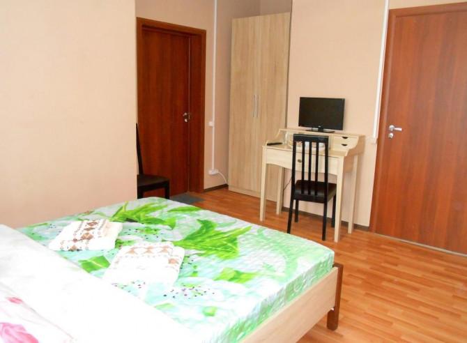 Pogostite.ru - Мини-отель на Центральной 72 | Видное | Парковка #17