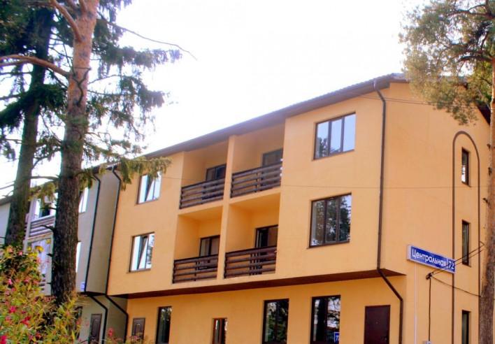 Pogostite.ru - Мини-отель на Центральной 72 | Видное | Парковка #1