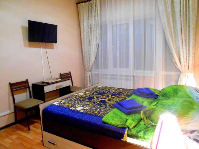 Pogostite.ru - Мини-отель на Центральной 72 | Видное | Парковка #32