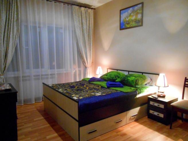 Pogostite.ru - Мини-отель на Центральной 72 | Видное | Парковка #9