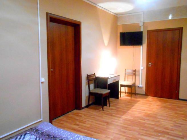 Pogostite.ru - Мини-отель на Центральной 72 | Видное | Парковка #16