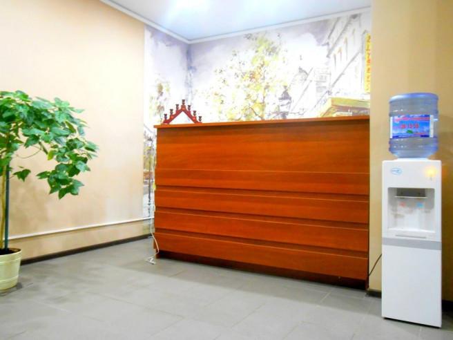 Pogostite.ru - Мини-отель на Центральной 72 | Видное | Парковка #5