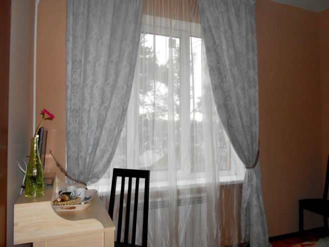 Pogostite.ru - Мини-отель на Центральной 72 | Видное | Парковка #25