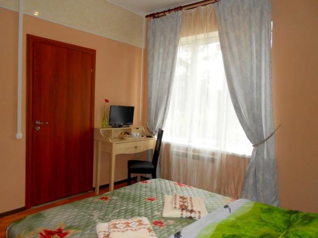 Pogostite.ru - Мини-отель на Центральной 72 | Видное | Парковка #27