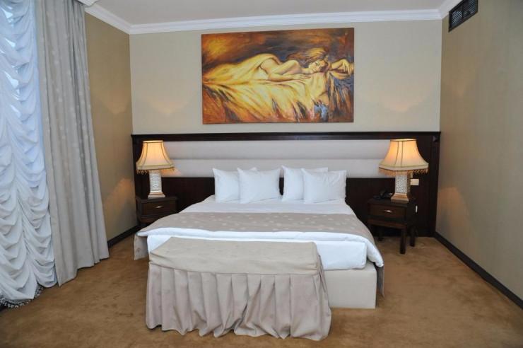 Pogostite.ru - SMITH HOTEL | Баку | Всё включено | Полный пансион #36