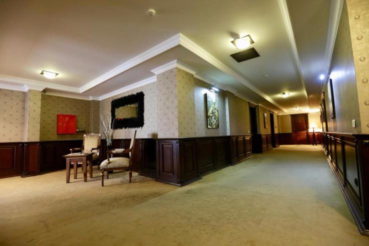 Pogostite.ru - SMITH HOTEL | Баку | Всё включено | Полный пансион #45