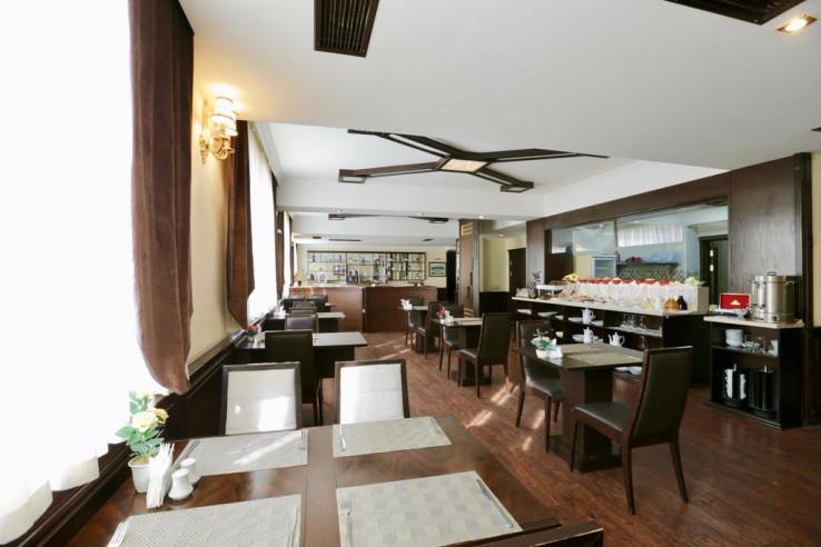 Pogostite.ru - SMITH HOTEL | Баку | Всё включено | Полный пансион #2