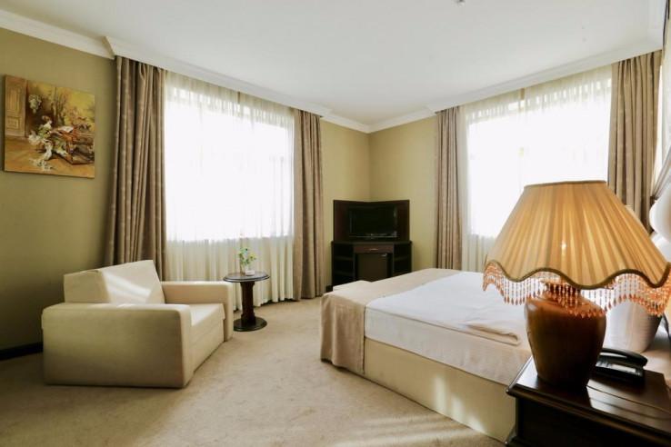 Pogostite.ru - SMITH HOTEL | Баку | Всё включено | Полный пансион #13