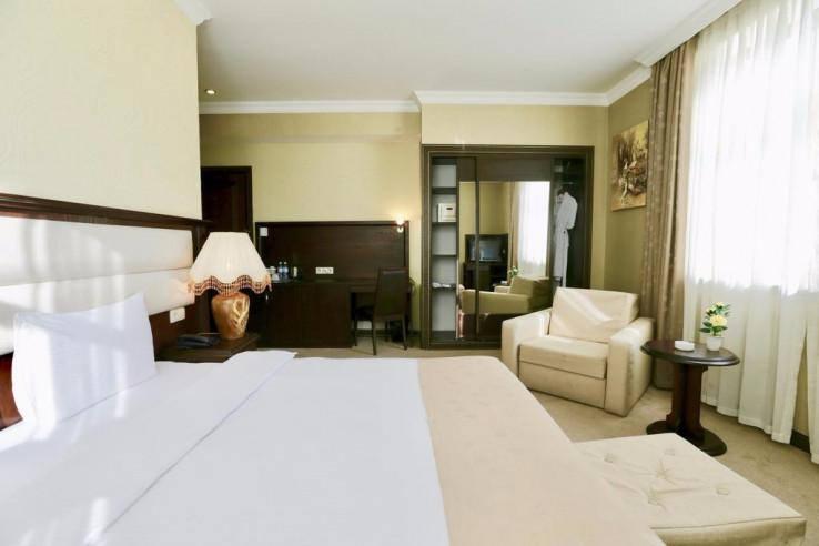 Pogostite.ru - SMITH HOTEL | Баку | Всё включено | Полный пансион #14