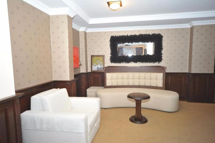 Pogostite.ru - SMITH HOTEL | Баку | Всё включено | Полный пансион #44
