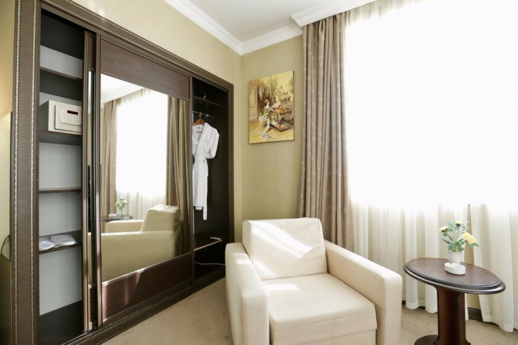 Pogostite.ru - SMITH HOTEL | Баку | Всё включено | Полный пансион #16