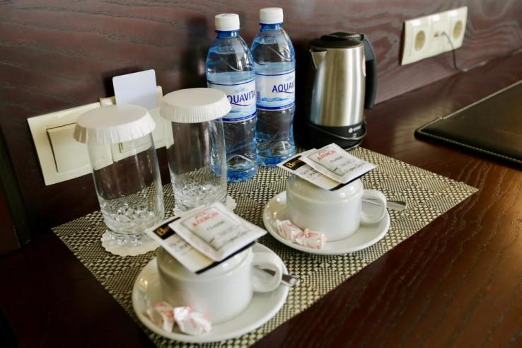 Pogostite.ru - SMITH HOTEL | Баку | Всё включено | Полный пансион #17