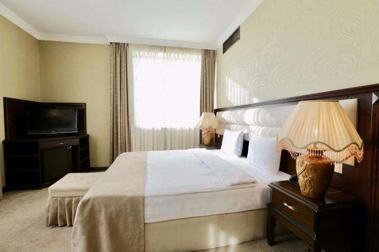 Pogostite.ru - SMITH HOTEL | Баку | Всё включено | Полный пансион #18