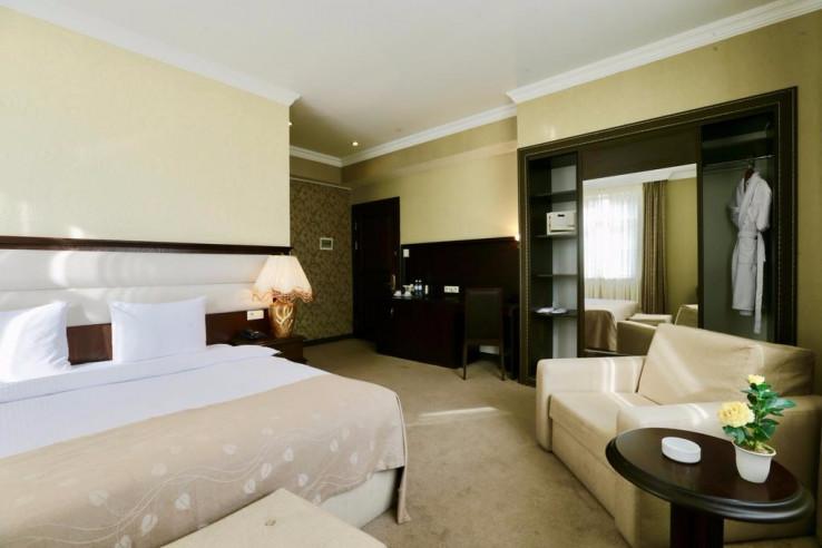 Pogostite.ru - SMITH HOTEL | Баку | Всё включено | Полный пансион #19