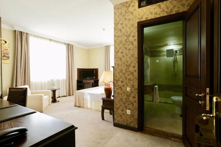Pogostite.ru - SMITH HOTEL | Баку | Всё включено | Полный пансион #20