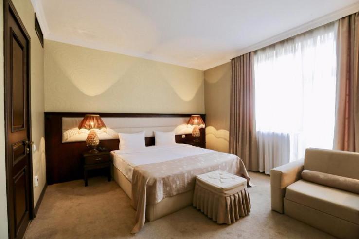 Pogostite.ru - SMITH HOTEL | Баку | Всё включено | Полный пансион #21