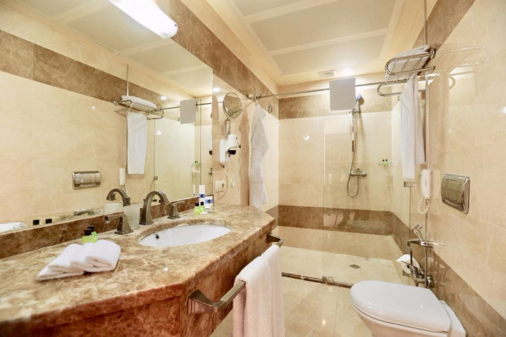Pogostite.ru - SMITH HOTEL | Баку | Всё включено | Полный пансион #22