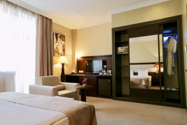 Pogostite.ru - SMITH HOTEL | Баку | Всё включено | Полный пансион #23
