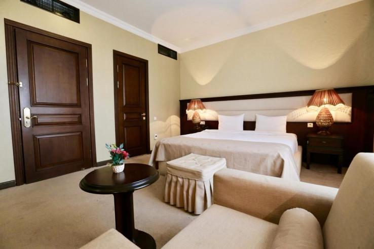 Pogostite.ru - SMITH HOTEL | Баку | Всё включено | Полный пансион #24