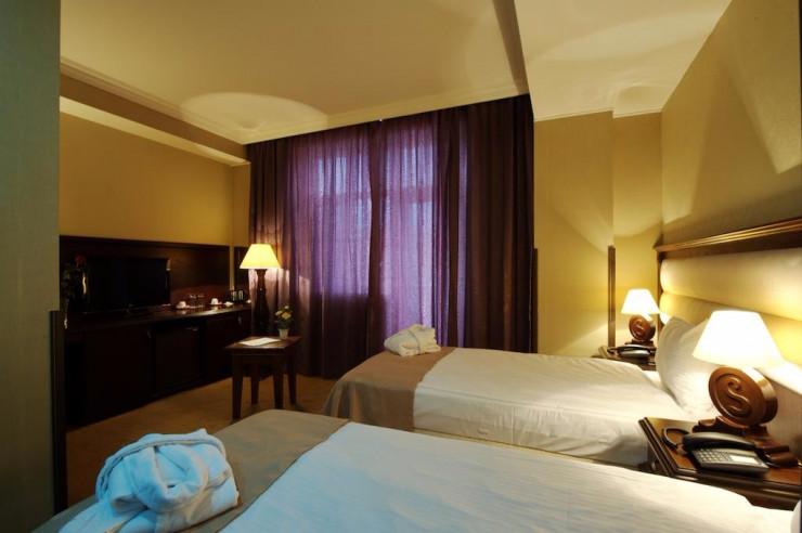 Pogostite.ru - SMITH HOTEL | Баку | Всё включено | Полный пансион #12